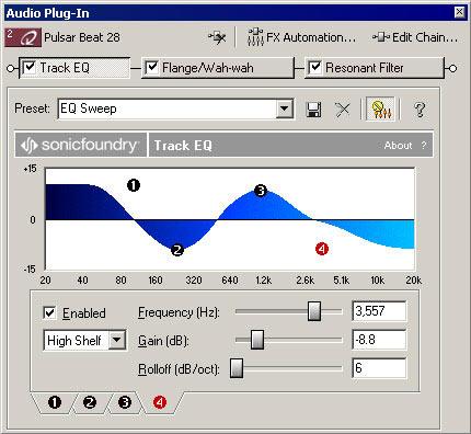 acid 4 программа для записи иксов: